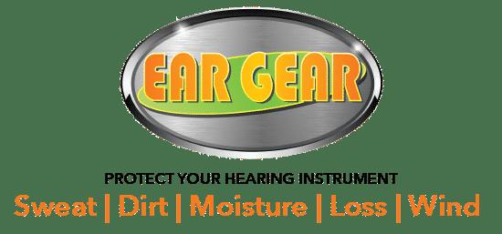 Ear Gear logo