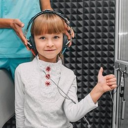 Pediatric Evaluations at Best Life Hearing Center