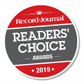 Readers choice logo 2019